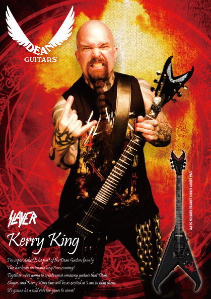 Dean Kerry King